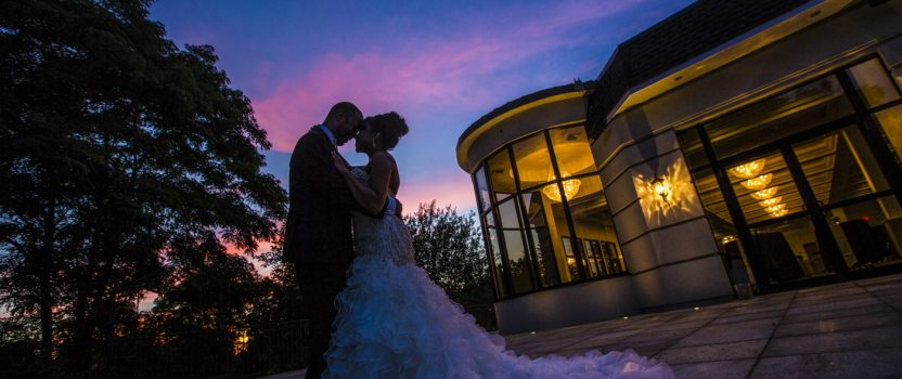 Wedding Angie & Anthony