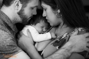 Newborn Photography Session – William
